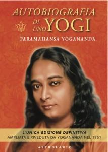 Autobiografia di un Yogi