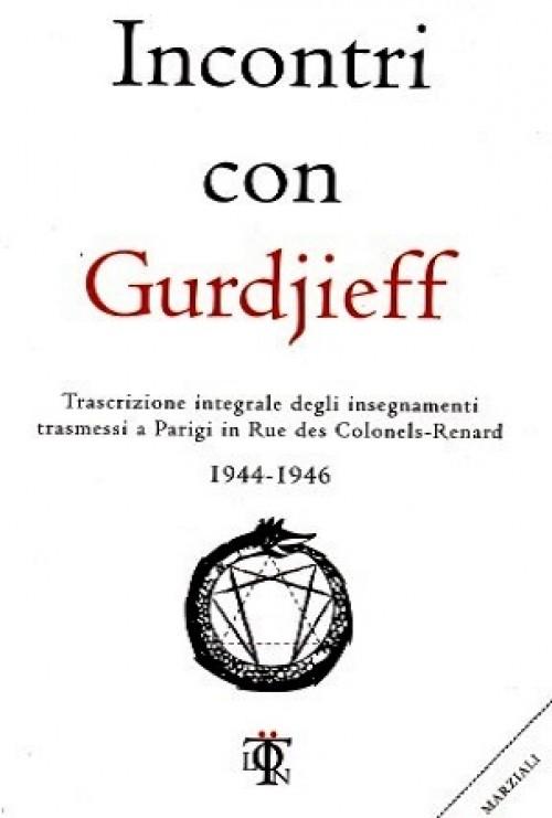 Incontri con Gurdjieff vol. 2